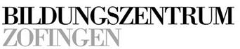 Bildungszentrum Zofingen Logo